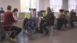 Уровень безработицы в Одессе самый низкий в Украине