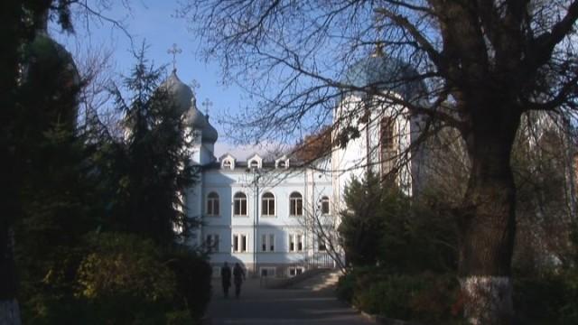 Женский монастырь. 25 лет со дня возрождения