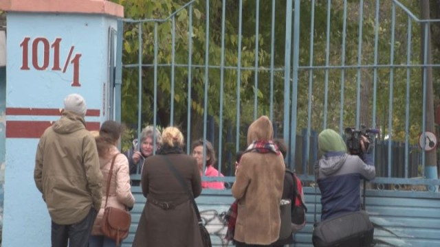Санаторий «Ласточка» — комментарий мэра