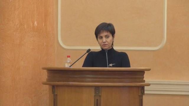 Светлану Бедрегу назнчили заместителем Одесского городского головы