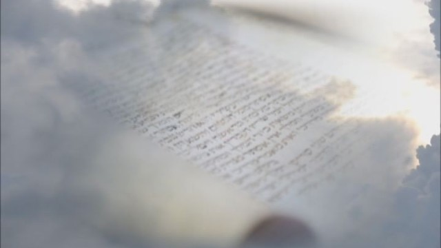 Глава Хайей Сара. Вечная жизнь