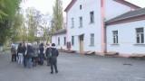 Представители мэрии встретились с работниками санатория «Ласточка»