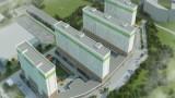 Открытие отдела продаж ЖК «Лузановский парк»