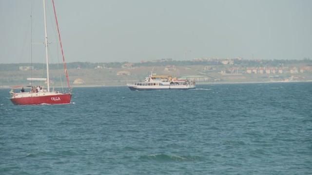 Одесскому заливу — «Морской трамвайчик»!
