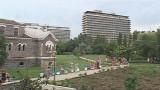 Обзор по Одесским санаториям