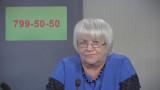 """Богдана Щербакова / медцентр """"Спас"""" / 14 ноября 2017"""