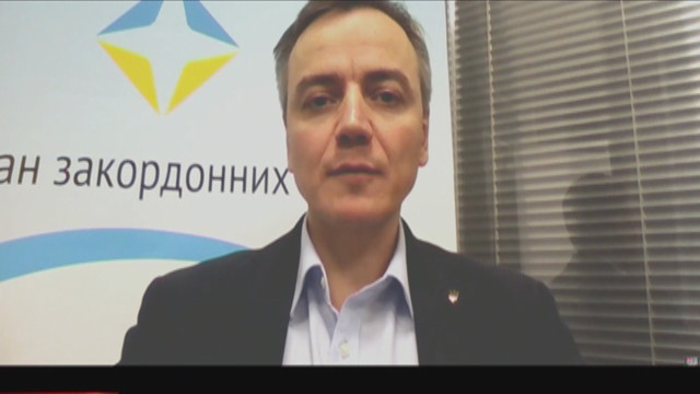 Вести Одесса/ Гость Александр Хара