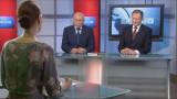 Вести Одесса / Гости Валерий Запорожан и Михаил Каштальян