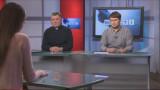Вести Одесса/ Гости отец Василий Колодчин и Владимир Филиппов