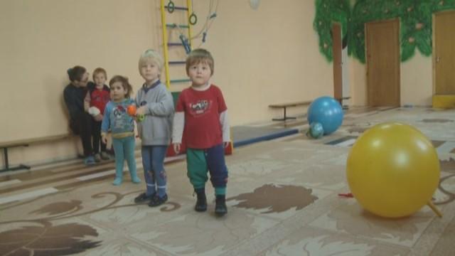 Детскому дому в женской колонии оказали помощь
