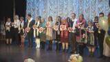 Одесская школа отпраздновала юбилей