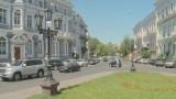 Историческое наследие развивающейся Одессы