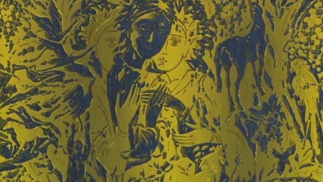 Выставка в Художественном музее: картины Василия Химочки