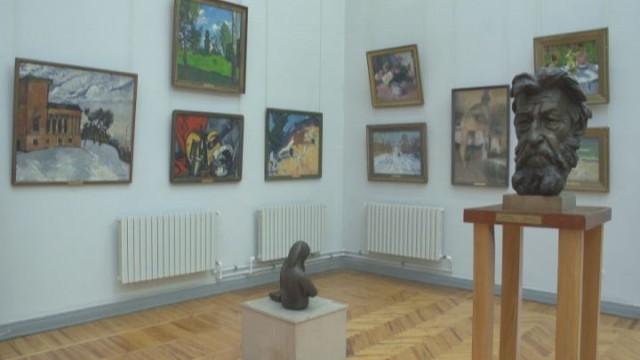 Одесский художественный музей: 118 лет — почтенный возраст