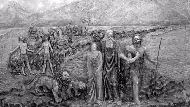 Недельная глава Ноях