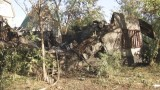 Красные Зори: пожар в одесском санатории