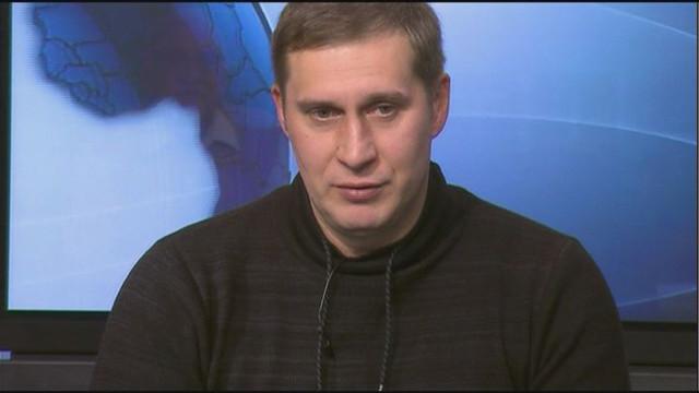 Яків Кучеревський