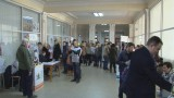 День открытых дверей в Пищевой Академии