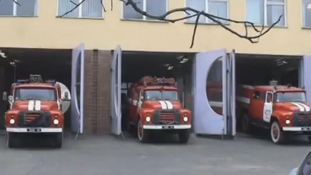 Новое пожарное ДЕПО появится на поселке Котовского