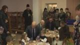 В Одессе на День Святого Николая дарят не только сладости