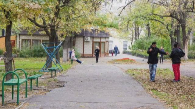 Немцы подарят Одессе сквер «Регенсбург»