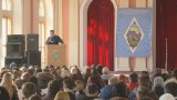ОНМУ абитуриентам. День открытых дверей в Морском университете