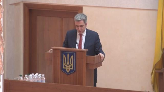 21 декабря прошло 15-ое пленарное заседание сессии облсовета