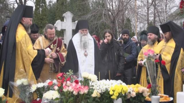 День памяти Одесского старца