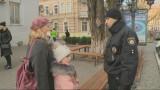 Рейд полиции: патруль под школами Одессы