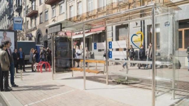 Сияние города. Безопасные остановки для одесситов