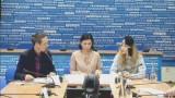 Вызовы и перспективы: состояние информационного пространства Донецкой области
