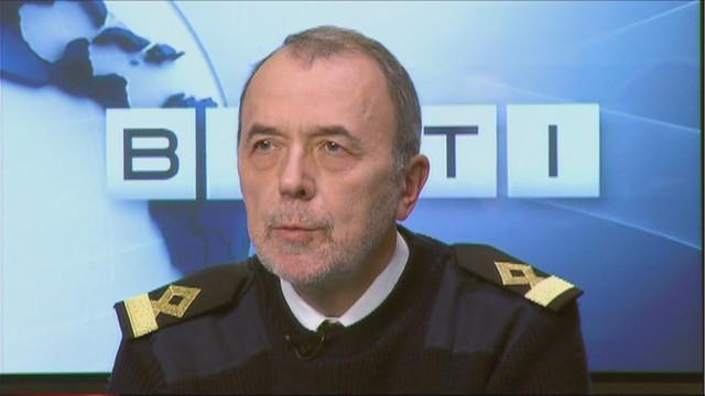 Вести Одесса/ Гость Игорь Герасимов
