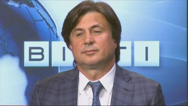 ВЕСТИ ОДЕССА / Гость Игорь Шпак
