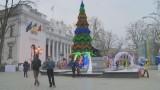 Традиции празднования. Новый Год по- украински