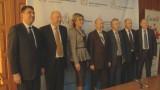Открытие Центра судебной коммуникации в Одессе