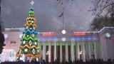 Европейское рождество в Одессе