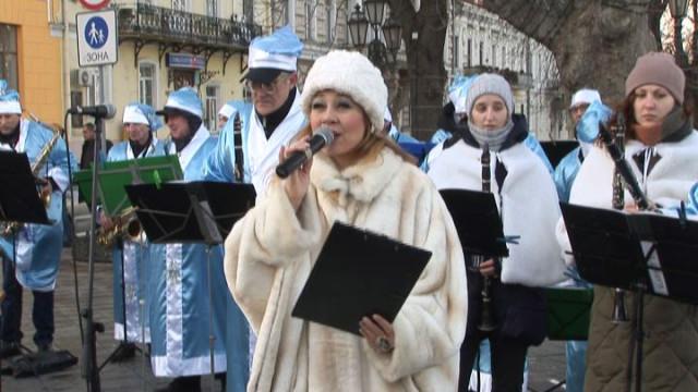 ВЕСТИ ПЛЮС ФЛЕШ за 25 декабря 2017 года 15:30