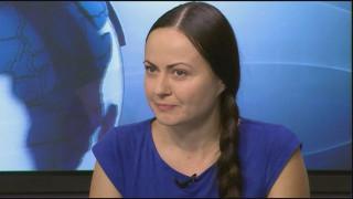 Тетяна Саковська