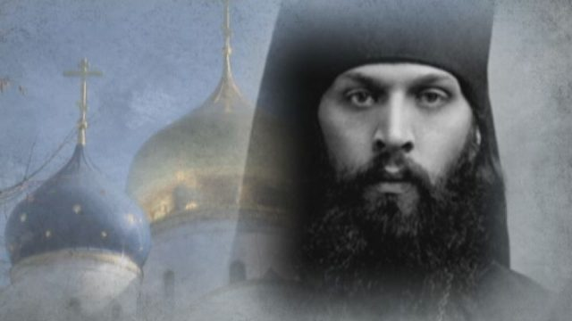Анатолий Одесский. Митрополит-священномученик