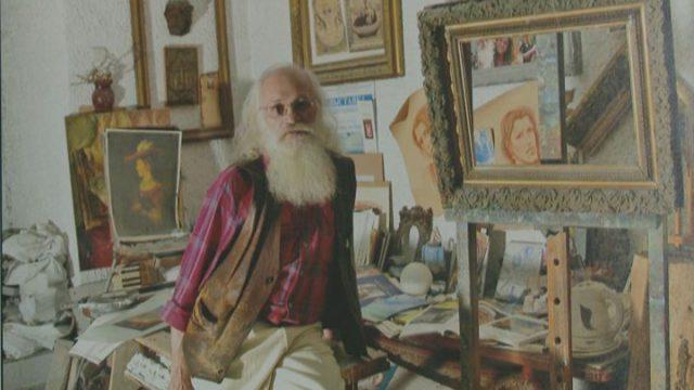 В Одессе открылась выставка, посвященная Алику Мирзоеву