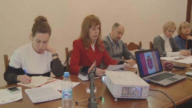 Заседание постоянной комиссии по вопросам образования, спорта, культуры и туризма