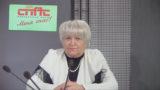 "Богдана Щербакова / медцентр ""Спас"" / 9 января 2018"