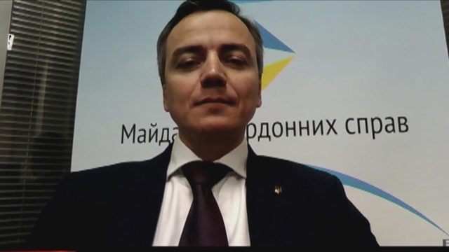 ВЕСТИ ОДЕССА / Гость Александр Хара