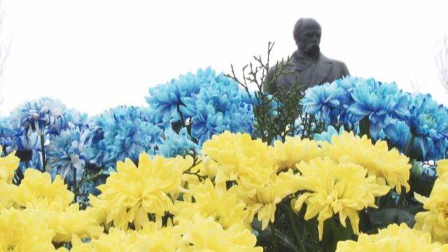 В Одессе отметили День Соборности