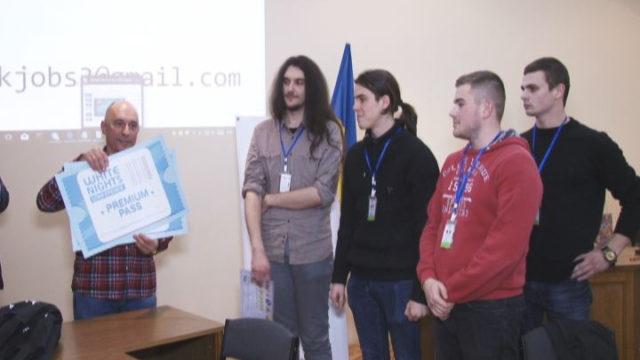 GLOBAL GAME JAM. В Одессе прошел всемирный марафон