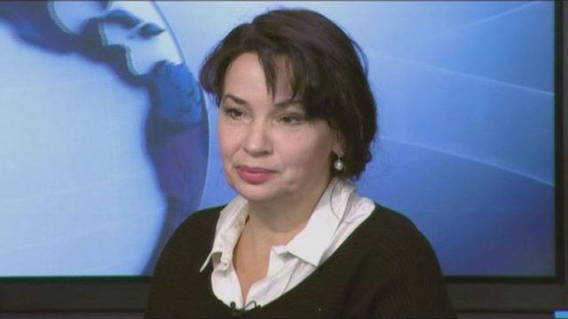 Ірина Охотніченко