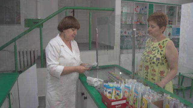 «Доступные лекарства»: работа программы в Одессе