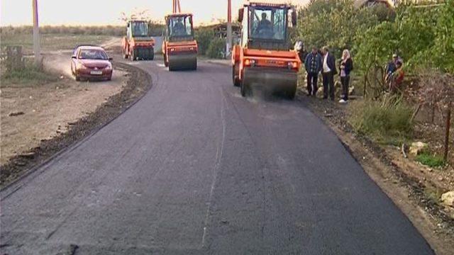 В пресс-центре обсудили реформу дорожной отрасли в Украине