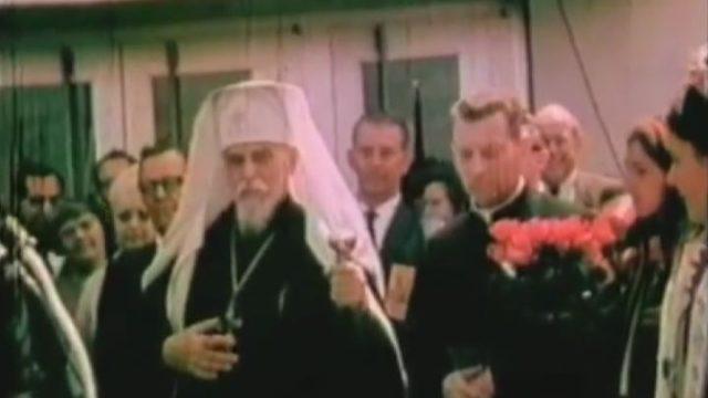 «Будьте собою!» — патриарх Иосиф Слипый