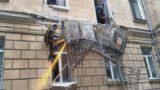 В Одессе не прекратят ремонтировать аварийные здания